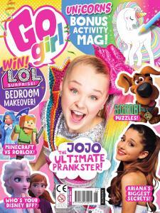 Go Girl - Issue 298 - April 2020