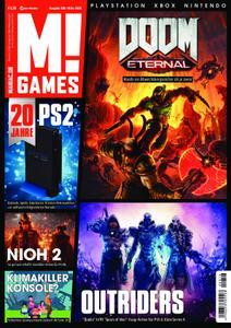 M! Games – Februar 2020