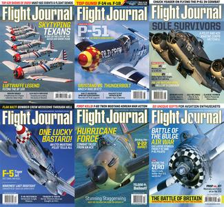 Flight Journal - Full Year 2020 Collection