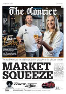 The Courier - April 20, 2019