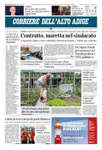Corriere dell'Alto Adige – 04 giugno 2019