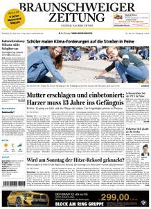 Peiner Nachrichten - 29. Juni 2019