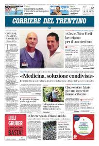Corriere del Trentino – 28 novembre 2019
