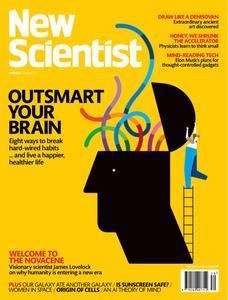 New Scientist International Edition - July 27, 2019