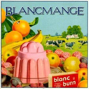 Blancmange - Blanc Burn (2011)