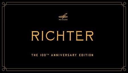 Sviatoslav Richter - The 100th Anniversary Edition: Box Set 50CDs (2015)