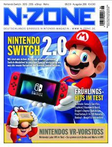 N-Zone – Juni 2019