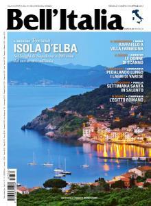 Bell'Italia N.336 - Aprile 2014