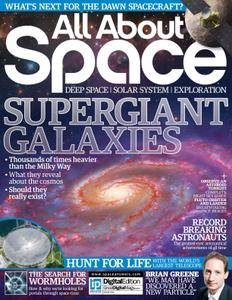 All About Space - October 2016