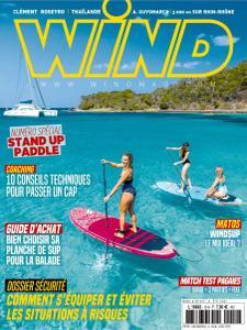 Wind Magazine N°437 2021
