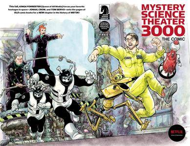 Mystery Science Theater 3000 The Comics Ashcan Edition (2018) (digital) (Son of Ultron-Empire)