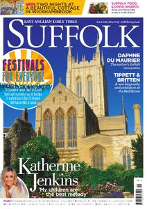 EADT Suffolk – May 2019
