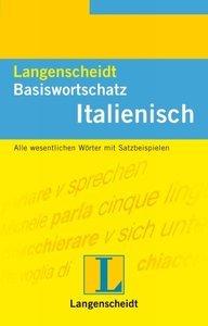 Langenscheidt Basiswortschatz Italienisch (repost)