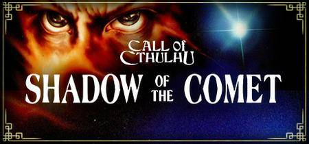 Call of Cthulhu: Shadow of the Comet (1993)