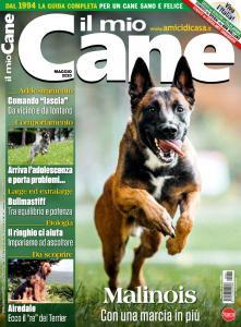 Il Mio Cane N.281 - Maggio 2020