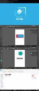 Adobe illustrator For UI / UX Design