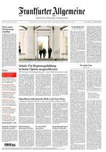 Frankfurter Allgemeine Zeitung F.A.Z. - 02. Dezember 2017