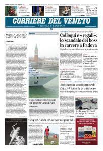 Corriere del Veneto Vicenza e Bassano - 11 Gennaio 2018