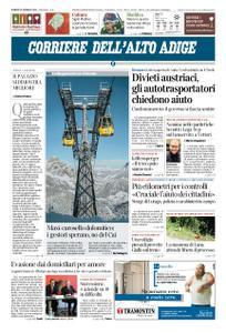 Corriere dell'Alto Adige – 10 gennaio 2020