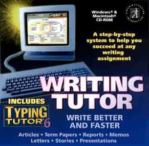 Typing Tutor 6