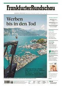 Frankfurter Rundschau Main-Taunus - 11. August 2018