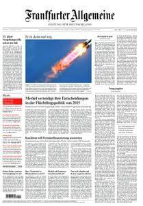 Frankfurter Allgemeine Zeitung F.A.Z. - 07. Juni 2018