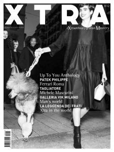 XTRA - Gennaio 2020