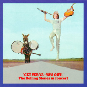 The Rolling Stones - Complete CD-Maximun Collection (2002) (Volumes 21-31 of 31)