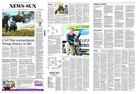Lake County News-Sun – October 21, 2019