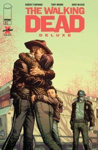 The Walking Dead Deluxe 003 2020 Digital Zone