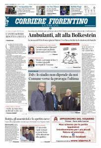 Corriere Fiorentino La Toscana - 21 Dicembre 2017