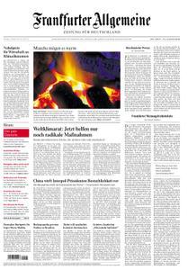 Frankfurter Allgemeine Zeitung F.A.Z. - 09. Oktober 2018