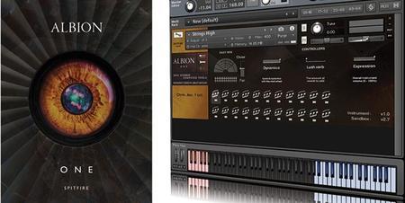 Spitfire Audio Albion ONE v1.2 KONTAKT