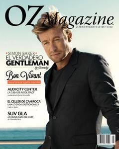 OZ Magazine - junio/julio 2014