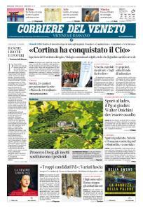Corriere del Veneto Vicenza e Bassano - 3 Aprile 2019