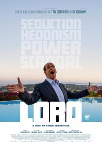 Loro (2018) [International cut]