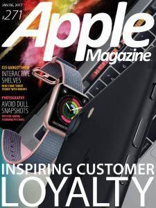 AppleMagazine - January 6, 2017