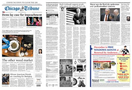 Chicago Tribune – December 17, 2019