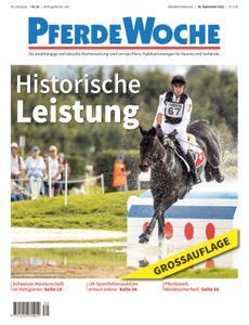 PferdeWoche – 29 September 2021
