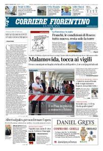 Corriere Fiorentino La Toscana – 23 maggio 2020