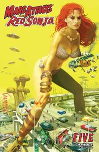 Mars Attacks - Red Sonja 005 (2020) (3 covers) (digital) (Son of Ultron-Empire