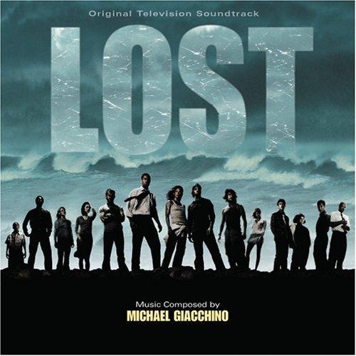 Lost  OST : Michael Giacchino
