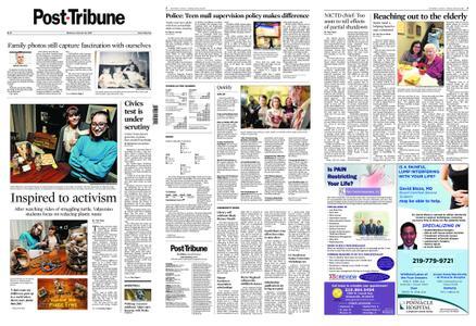 Post-Tribune – January 28, 2019