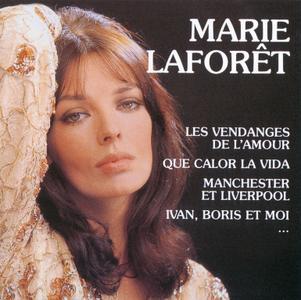 Marie Laforêt - Marie Laforêt (2001)
