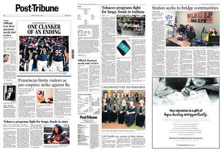 Post-Tribune – January 07, 2019