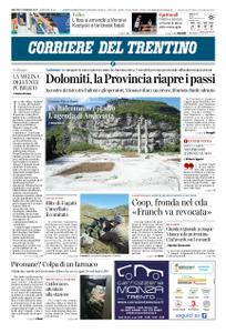 Corriere del Trentino – 19 febbraio 2019
