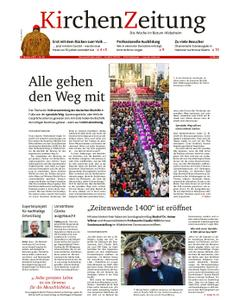 KirchenZeitung - Die Woche im Bistum Hildesheim – 06. Oktober 2019