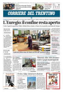 Corriere del Trentino – 26 febbraio 2020