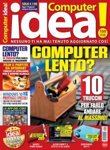 Il Mio Computer Idea! N.150 - 3 Maggio 2018