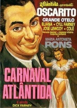 Carnaval Atlântida (1952)